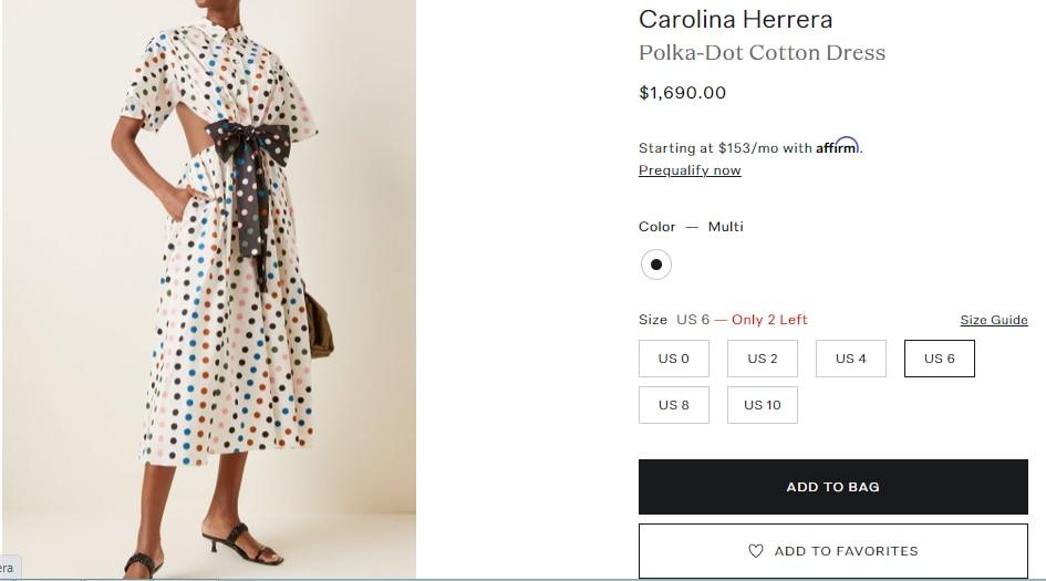 Priyanka Chopra Jonas Steps Out in London Wearing a Backless Polka Dot Dress Worth Rs 1 Lakh