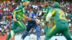 South Africa to Tour Sri Lanka For Limited-Overs Series in September
