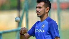 Yuzvendra Chahal, K. Gowtham Test Positive For Covid-19: Report
