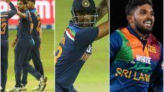Bhuveshwar Kumar, Suryakumar Yadav Move Up in ICC T20I Rankings