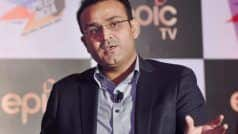 Devdutt Padikkal Would be Right Replacement For Shikhar Dhawan When he Retires: Virender Sehwag