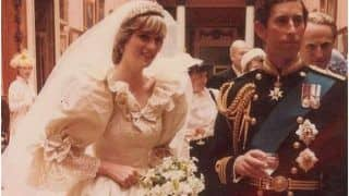 A Slice of Prince Charles-Diana's 40-Year-Old Wedding Cake Is On Sale But You Can't Eat It, Obviously!