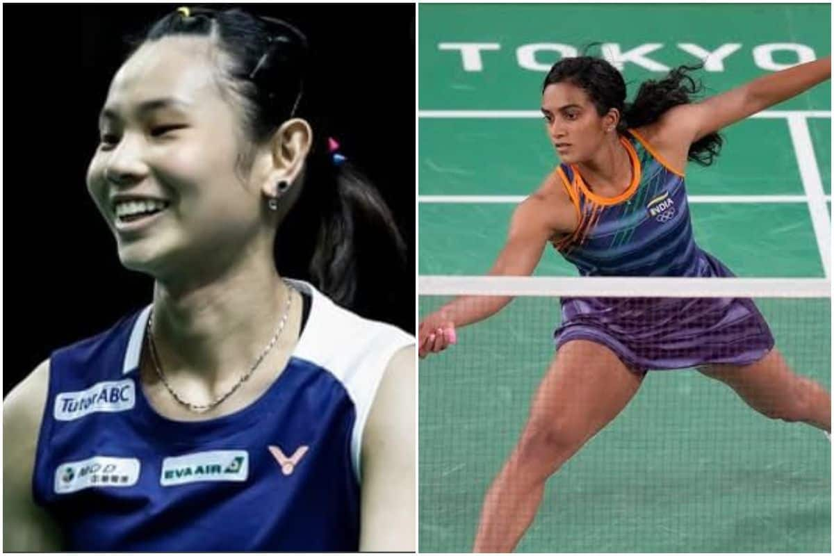 LIVE PV Sindhu vs T.Y. Tai Scores and Updates, Badminton Semifinal, Tokyo Olympics 2020: Tai Takes Opening Set 21-18 Against The Indian
