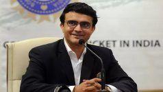 England vs India, Test Series: चोटिल Shubman Gill के स्थान पर नहीं भेजा खिलाड़ी, Sourav Ganguly बोले- यह चयनकर्ताओं का फैसला