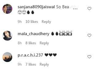 Fans Go 'Wow' On Rupali Ganguly's Post