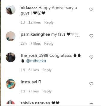 Fans Love Rana Daggubati-Miheeka Bajaj's picture