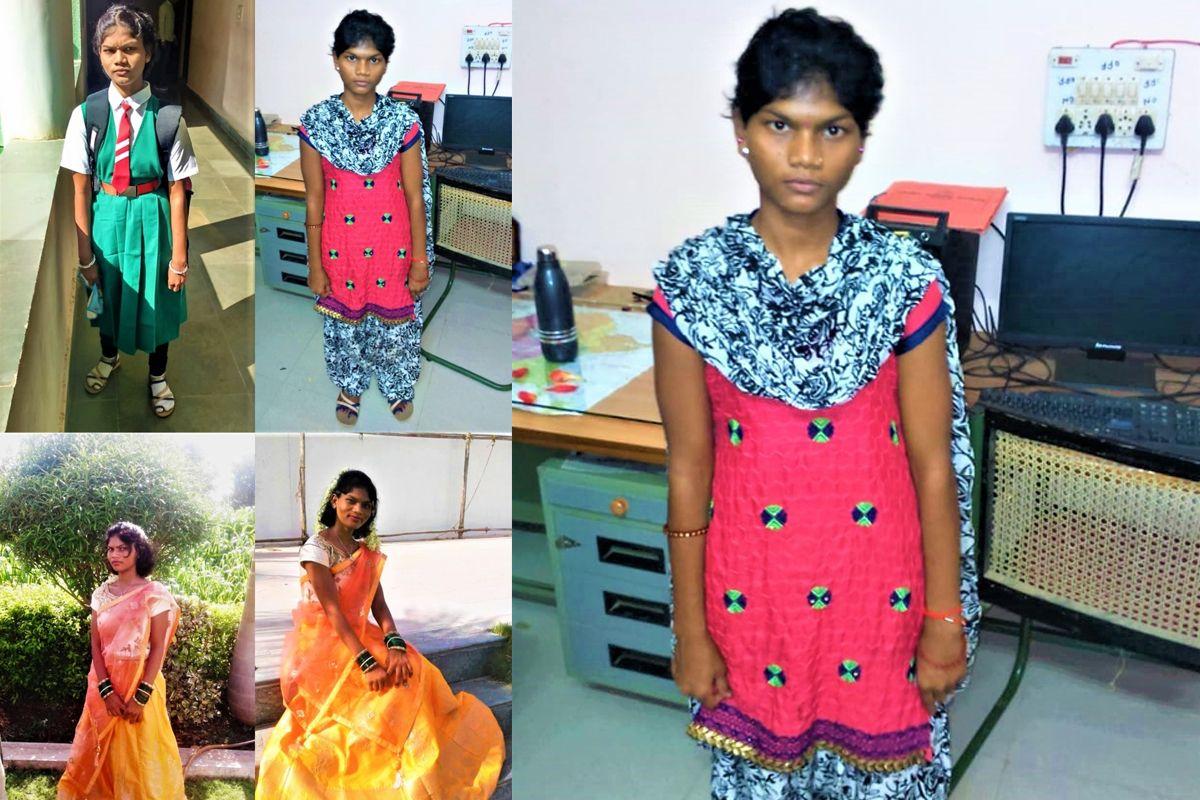 Ex Maoist teenager Rajula Hidami sTORY