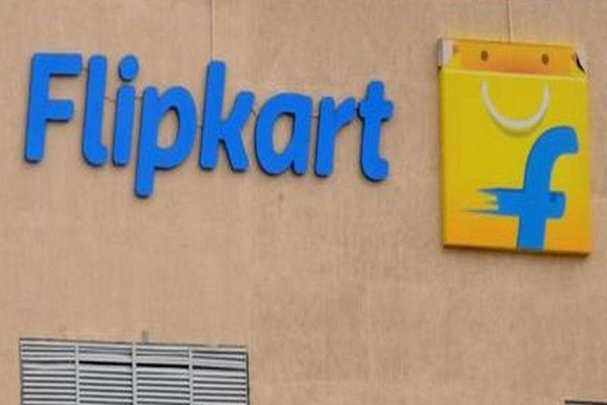 Flipkart ED