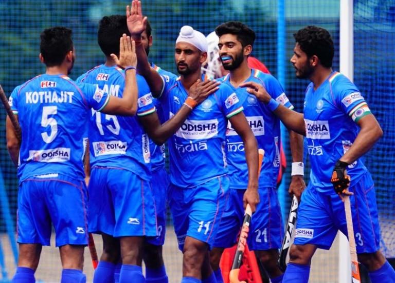 Hockey Chak De India