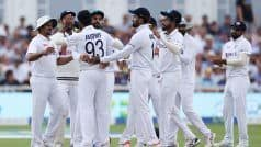 ENG vs IND 2021: Bumrah, Shami Put India on Top on Day 1