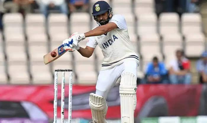 India vs England Test Series playing IX 1