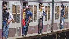 Terror Module Busted: मुंबई लोकलमध्ये विषारी गॅसचा हल्ला करण्याचा होता दहशतवाद्यांचा प्लॅन, चौकशीतून माहिती उघड!
