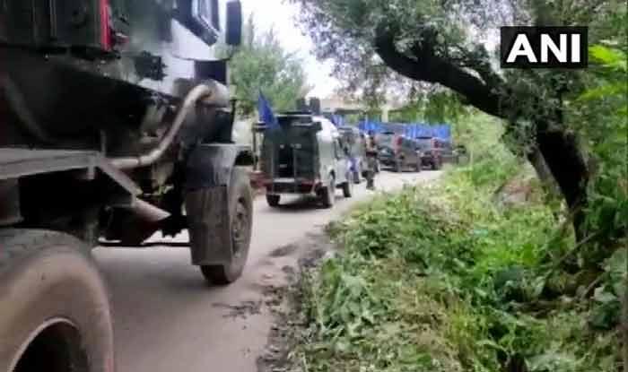 Encounter in Rajouri: सुरक्षाबलों ने जम्मू-कश्मीर में मुठभेड़ में दो आतंकी मार गिराए, ऑपरेशन जारी