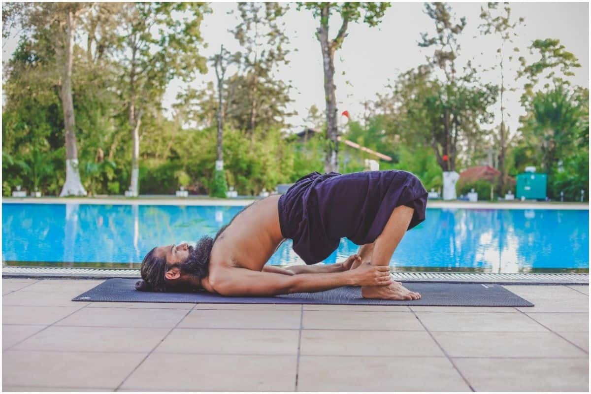 5 Yoga Asanas Every Woman Should do on a Daily Basis