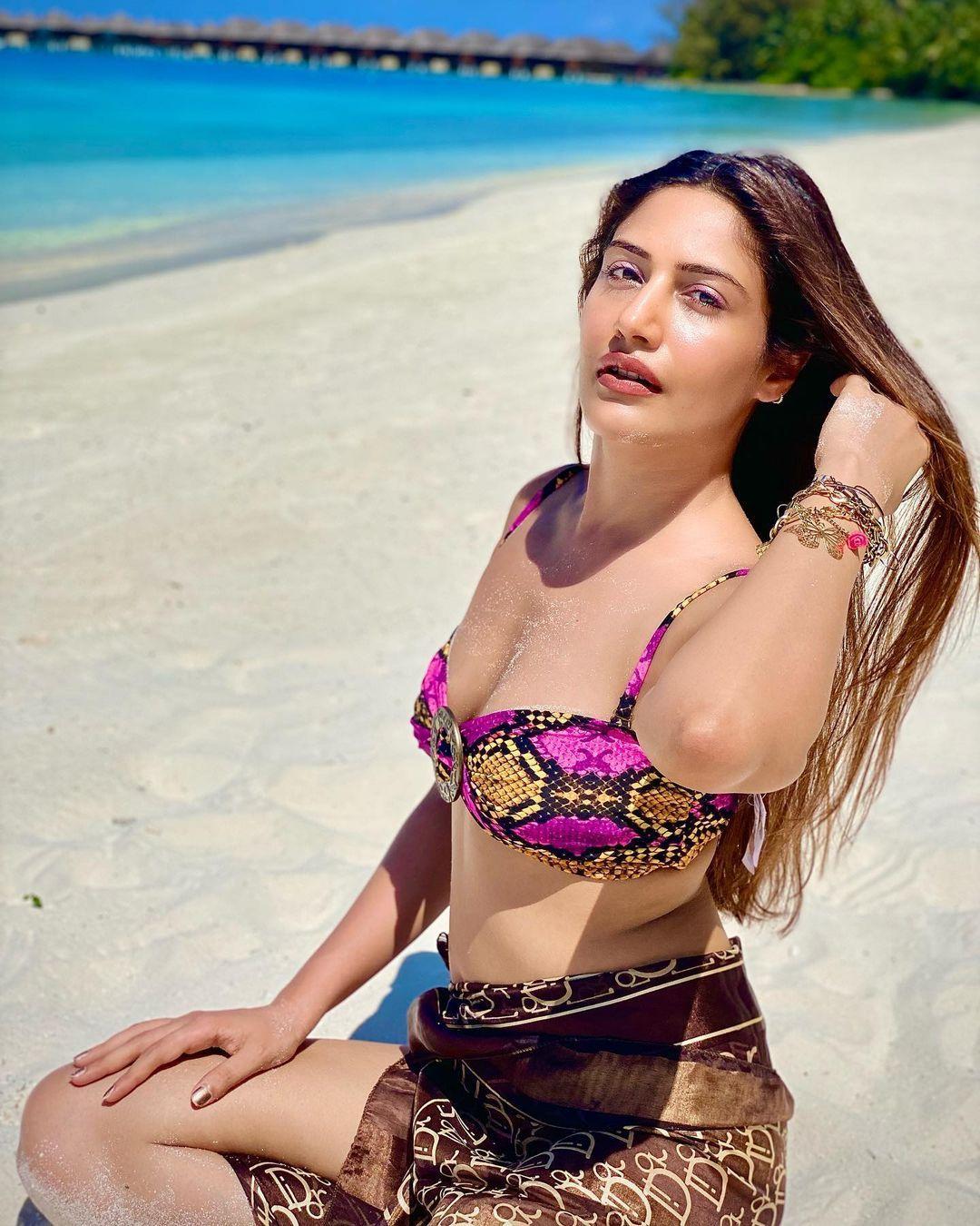 Surbhi Chandna Hot Bikini Pic  14