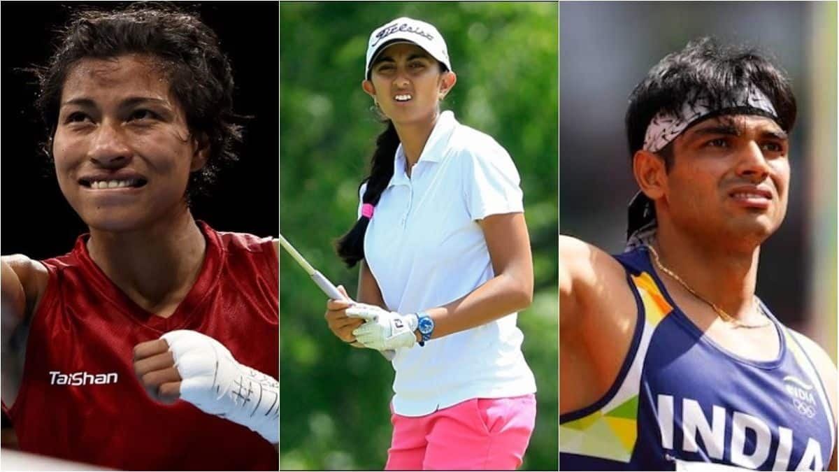 LIVE Tokyo 2020: Golfer Aditi Tied in 2nd Place, Lovlina Settles For Bronze