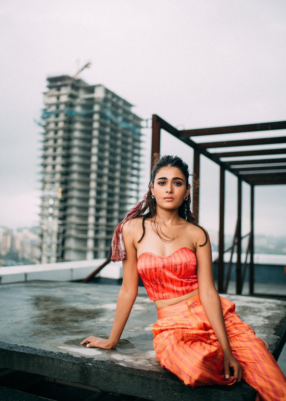 Shalini After Her Massive Transformation