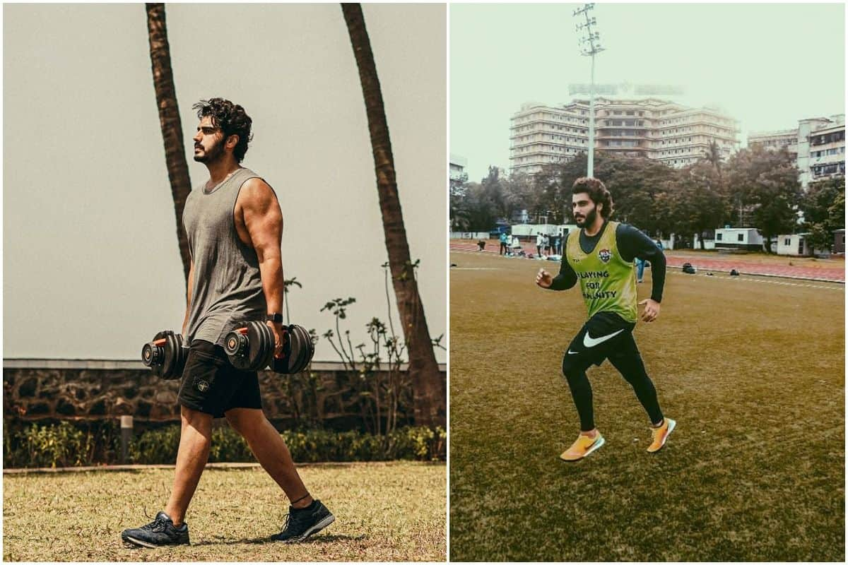 Arjun Kapoor's Body Transformation: Kickboxing Champion Drew Neal Helps 'Villain 2' Actor Get Into Shape With Diet And Training