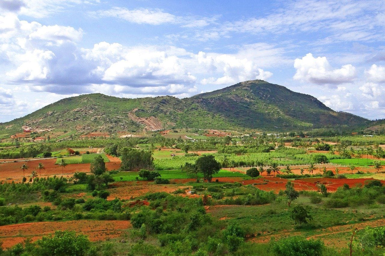 5 Best Places to Visit on Your Weekend Getaway From Bengaluru
