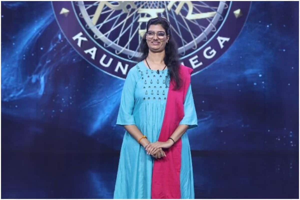 KBC 13's First Crorepati Himani Bundela on Getting Fame And Attention | Exclusive Interview (Pic created by Gaurav Gautam)