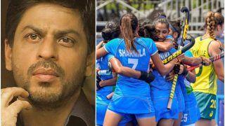 Shah Rukh Khan, 'Ex-Coach of Indian Women's Hockey Team', Demands Gold at Olympics