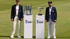India vs England Live Streaming Cricket 1st Test: All You Need to Know