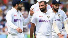 England vs India   Batsmen Need to Focus in First Hour of Day 2: Mohammed Shami