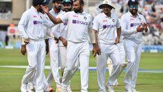 IND vs ENG 1st Test   Most England Batsmen Fall on Incoming Deliveries: Mohammed Shami