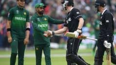 New Zealand to Tour Pakistan After 18 Years, Will Play Limited Over Cricket