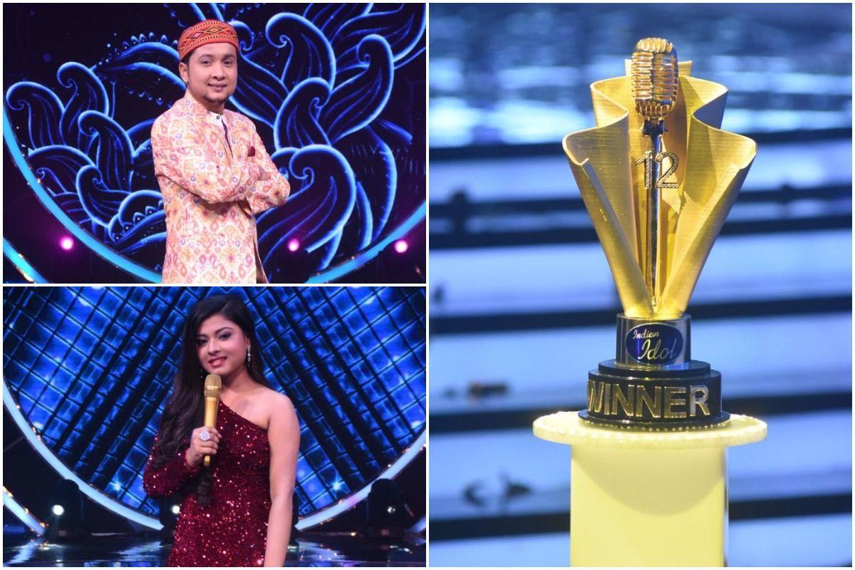Indian Idol 12 Winner Pawandeep Rajan