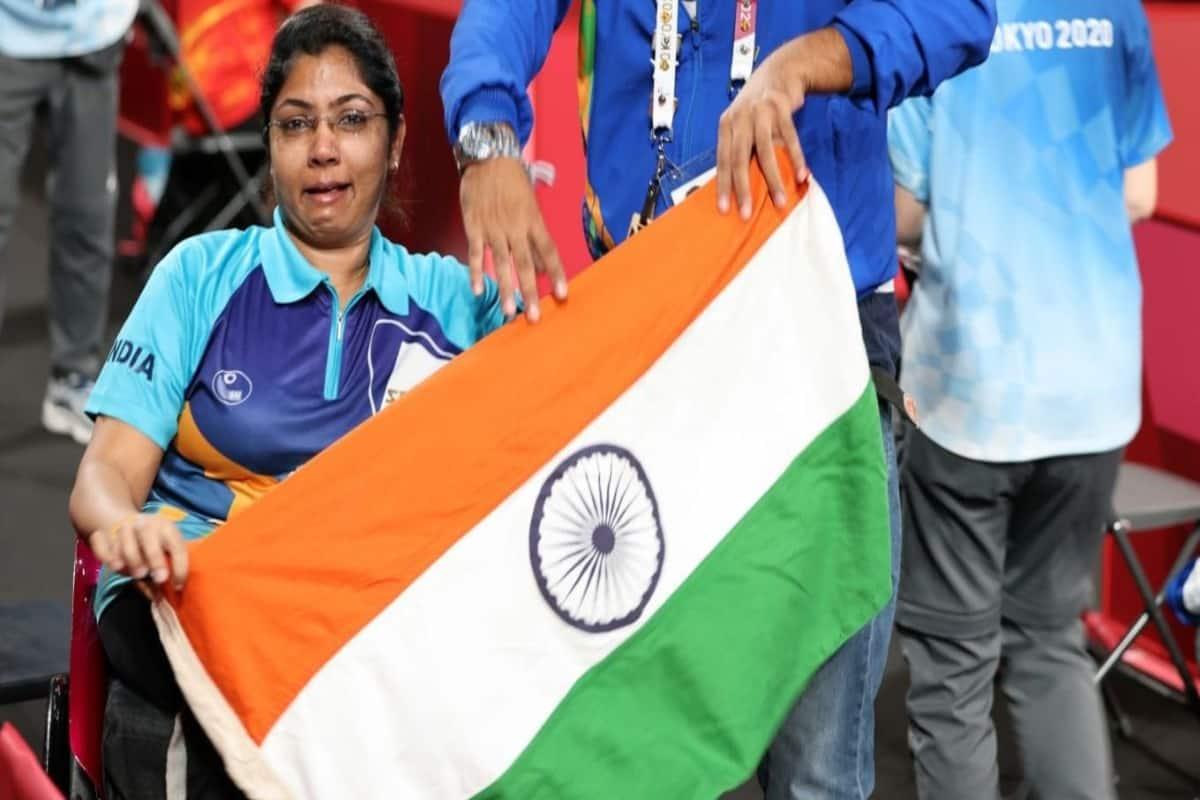 Tokyo Paralympics 2020: Table Tennis Player Bhavinaben Patel Scripts  History, Storms Into Final | Sports | Tokyo Paralympics News