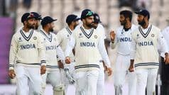 Indian Team Reaches Nottingham Ahead of Test Series Against England