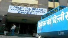 Delhi Jal Board: दिल्ली जल बोर्ड का ऐलान-अब आसानी से मिल जाएगा पानी का कनेक्शन, जानिए क्या होगा रेट