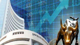 Sensex Falls Over 410 Points, Nifty Drops Below 17,7501 | Key Points