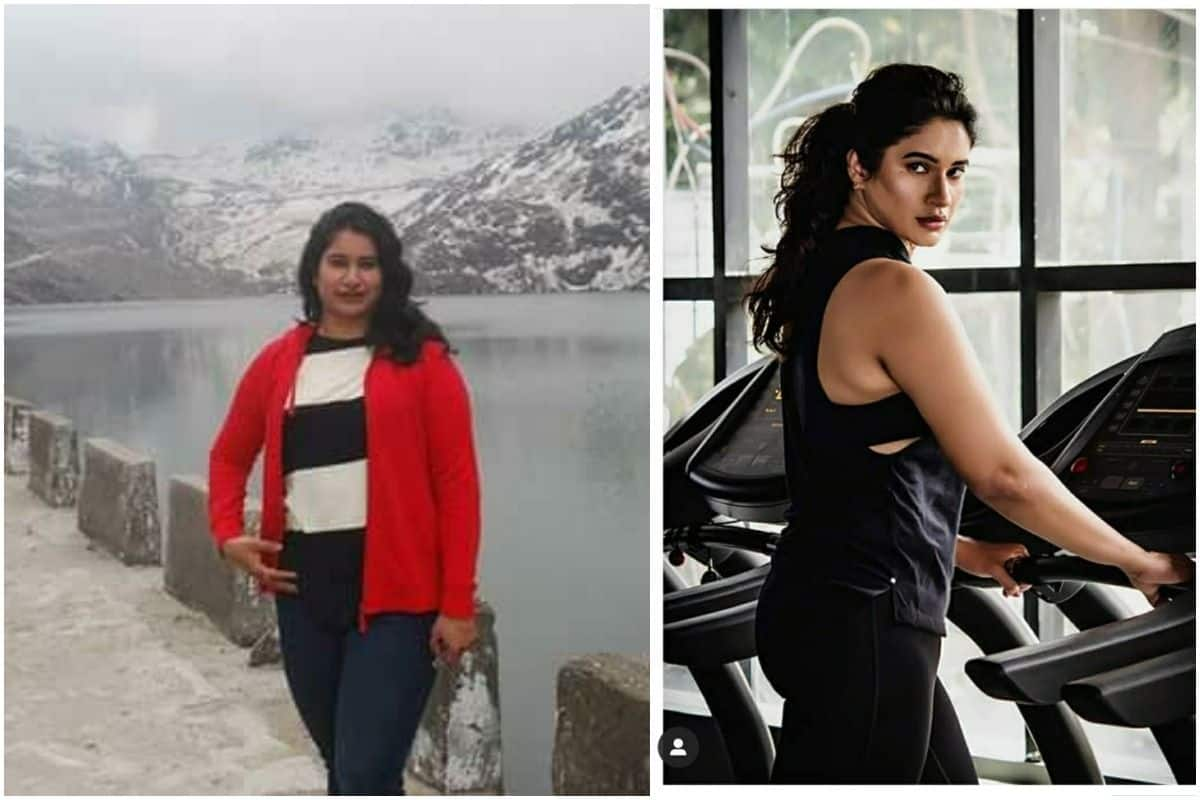 Real-Life Weight Loss Journey:I Lost 22 Kgs in Eight Months by Maintaining a Balanced Diet And Weight Training