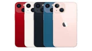 Apple iPhone 13 Series: Pre-order Starts In India   Prices, Specification And Cashback Details Here