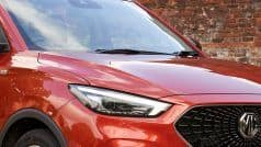 Upcoming MG Astor To Get Apple CarPlay, Android Auto As Standard, More Details Revealed About Hyundai Creta, Kia Seltos-Rival
