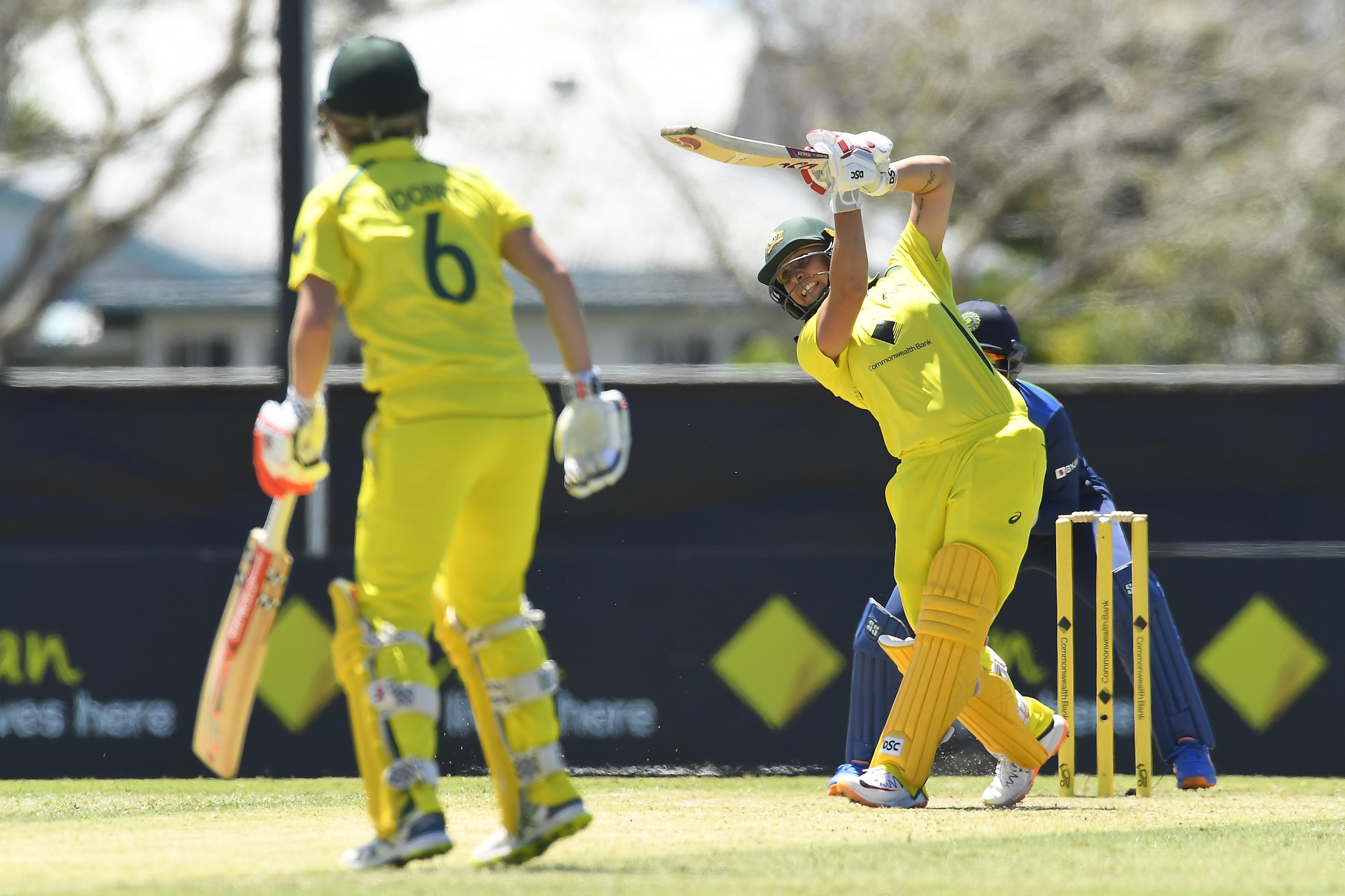 Australia Women vs India Women  3rd ODI