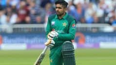 'Keep Him Quiet There' - Aakash Chopra Suggests How Kohli & Co Can Dismiss Babar Azam