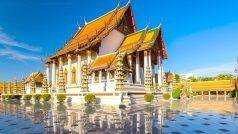 Bangkok Travel Guide: Top 5 Must-Visit Temples. Check Them Out