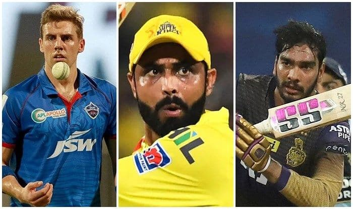 IPL 2021: Venkatetesh Iyer Features in Best Playing 11 From First Week of Second Phase in UAE