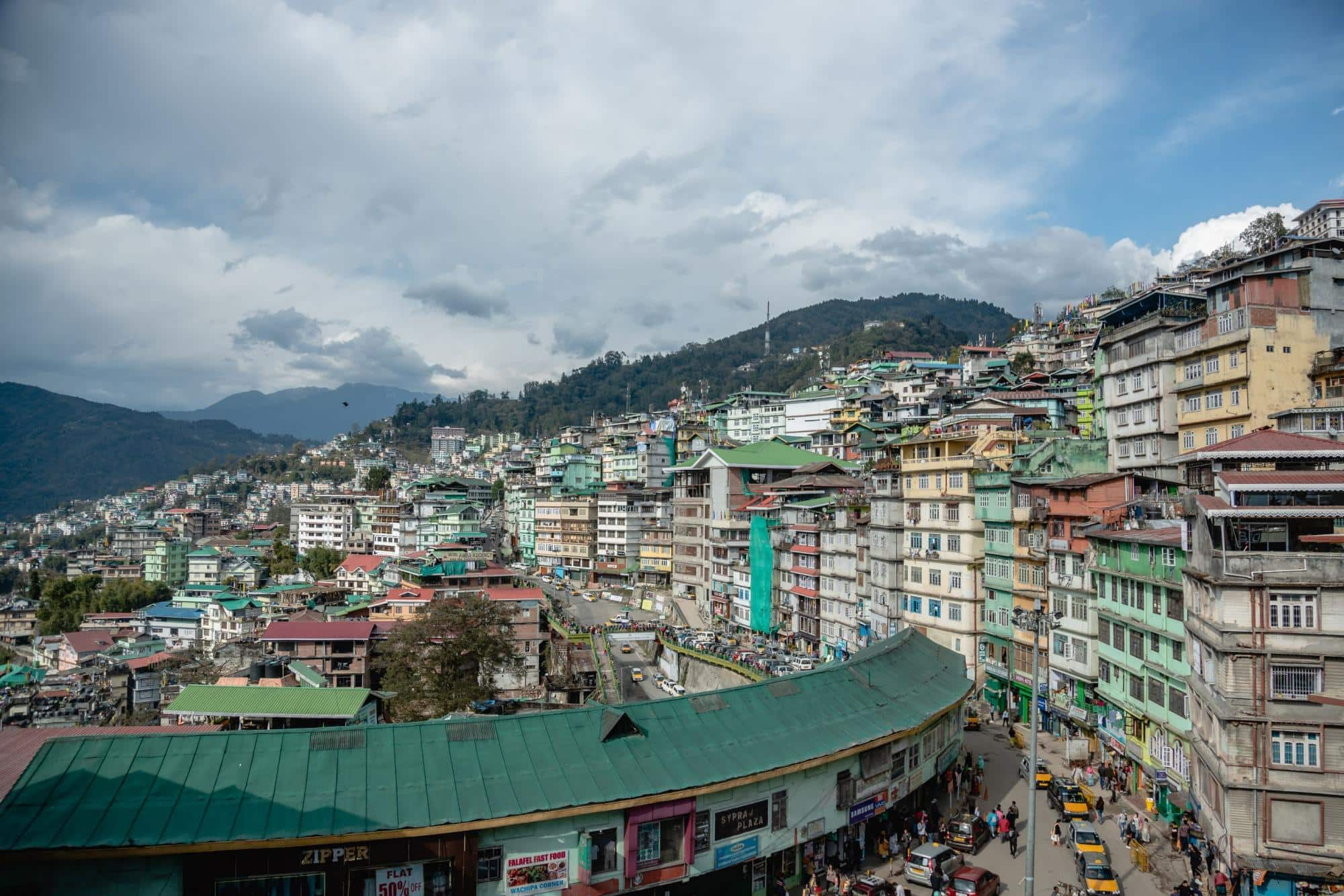 Sikkim Travel Guide - 5 Top Tourist Attractions to Explore