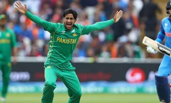 We Will Try To Beat India Like Champions Trophy: Hasan Ali Issues Strong Warning Ahead Of T20 World Cup Clash
