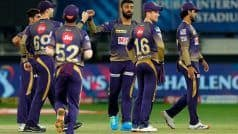 KKR Predicted 11 vs DC: Will Injured Russell Make Way For Shakib?