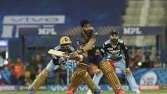 IPL 2021: Clinical Kolkata Knight Riders Outplay Royal Challengers Bangalore, Win by 9 Wickets