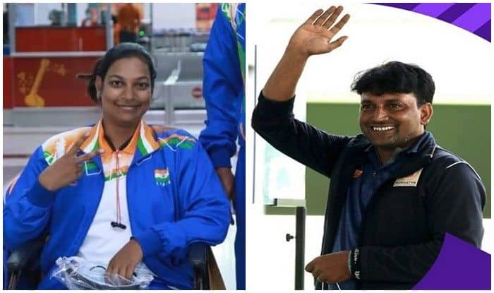 LIVE Tokyo Paralympics 2021 Day 9 Scores & Updates: Prachi Yadav in Canoe Sprint S/F; Rahul Jakhar's Finishes 5th in 25m Pistol Shooting Final