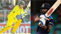 'Batters' Instead of Batsmen: MCC Promotes Gender-Neutral Approach With Minor Changes