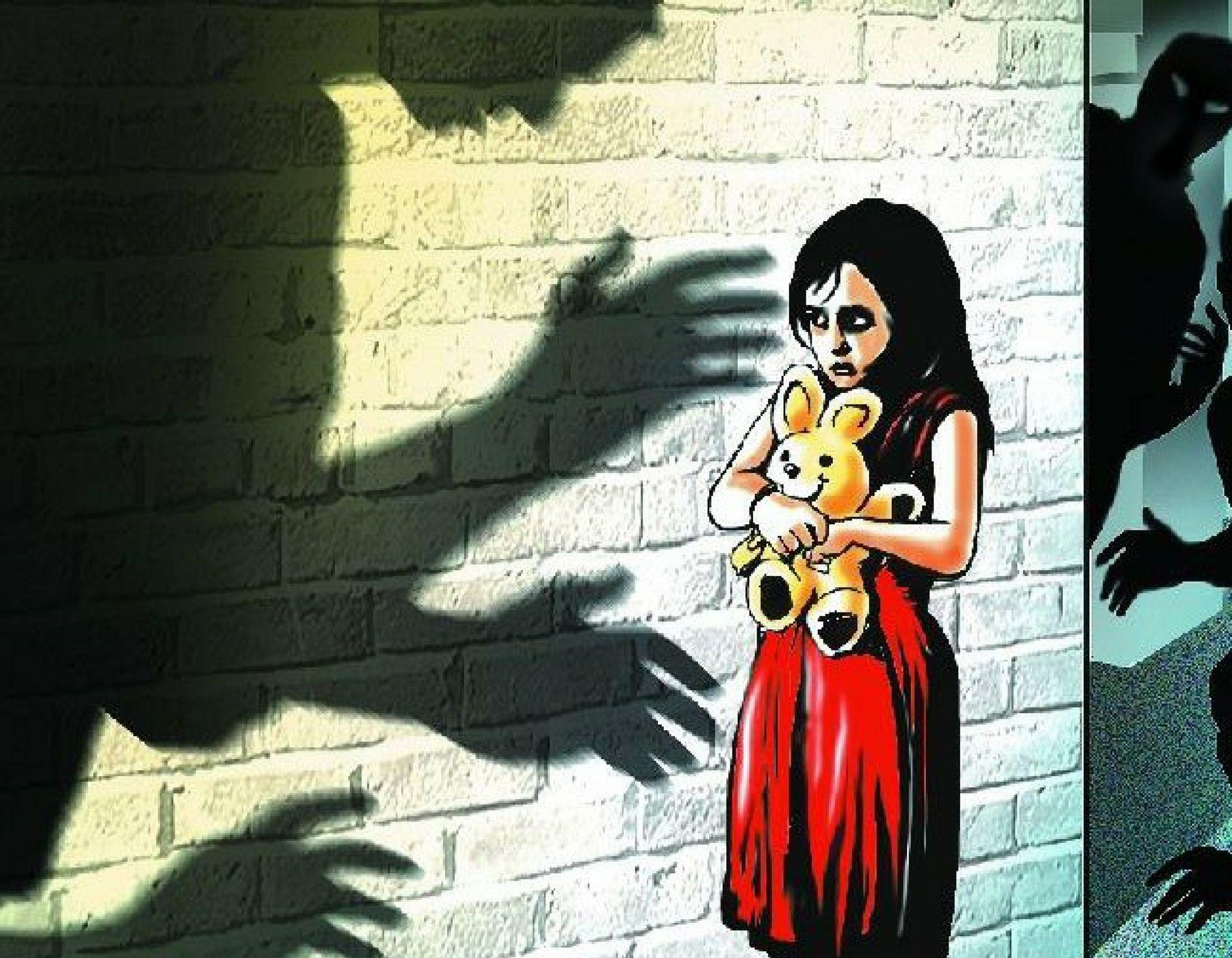 Madhya Pradesh Rape News