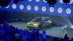 Volkswagen Taigun Launched In India, New Mid-Size SUV Enters Market At Rs 10.50 Lakh Starting Price