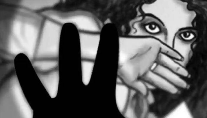 Rishtedar rape girl